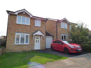 3 Bedrooms Detached House for sale in Finglesham Court, Maidstone, Kent