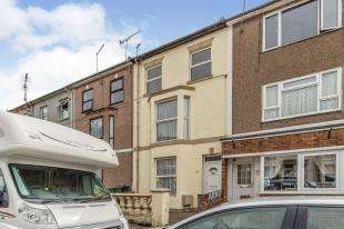 5 Bedrooms Terraced House for sale in Alma Road, Sheerness, Sheppey, Kent