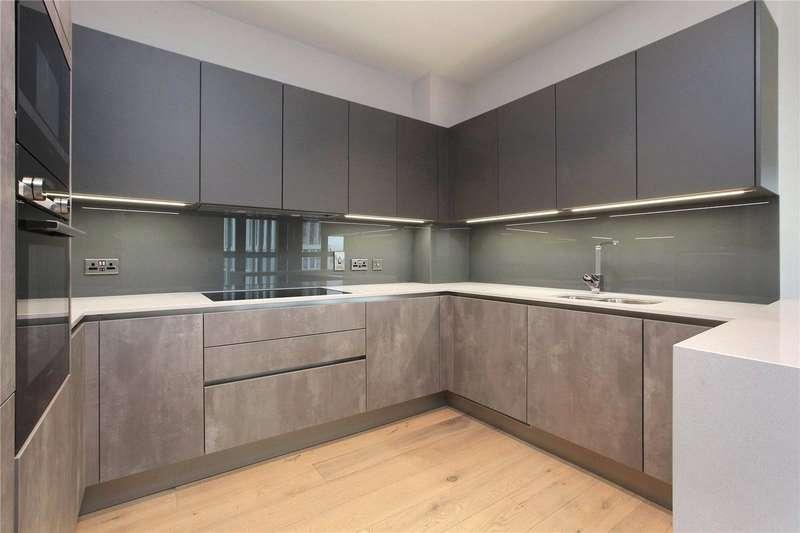 3 Bedrooms Apartment Flat for rent in Battersea Park View, Battersea, London, SW8