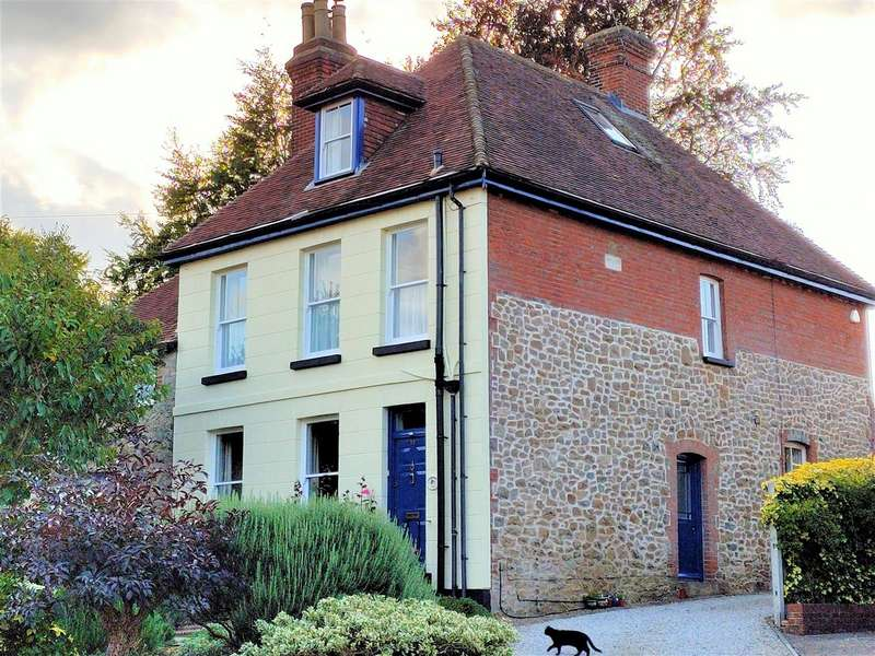5 Bedrooms House for sale in Orchard House, 10 Chapel Street, East Malling
