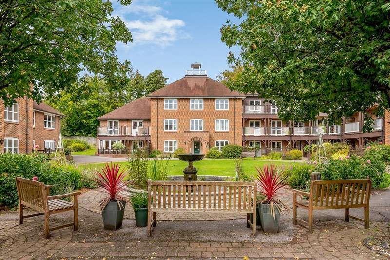 2 Bedrooms Apartment Flat for sale in Wyke Mark, Winchester, Hampshire, SO22