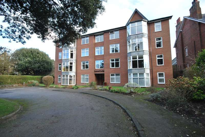 2 Bedrooms Apartment Flat for sale in Lowther Terrace, Lytham, FY8