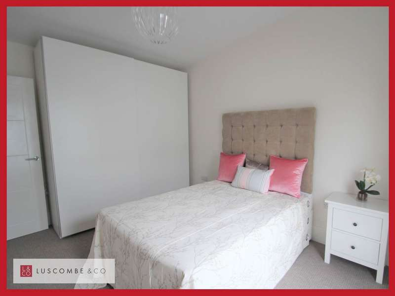 1 Bedroom House for sale in Hill Street, Newport,