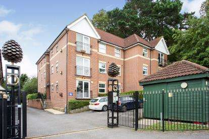 2 Bedrooms Flat for sale in 49 Cobden Avenue, Southampton, Hampshire