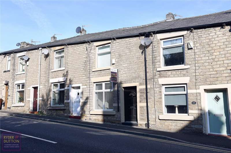 3 Bedrooms Terraced House for sale in Stamford Road, Mossley, OL5