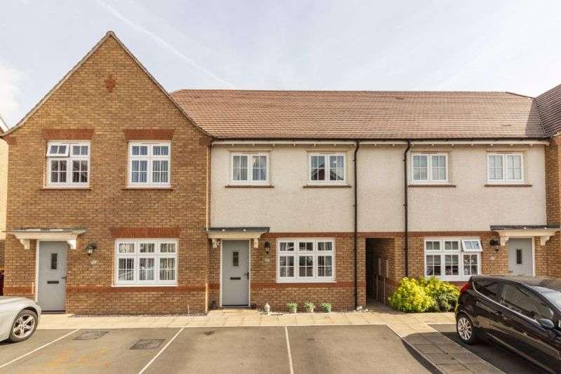 3 Bedrooms Property for sale in Llanvair Grange Close, Newport