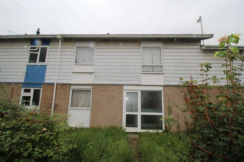 3 Bedrooms House for sale in Romsey Close, Basingstoke, Hampshire, RG24