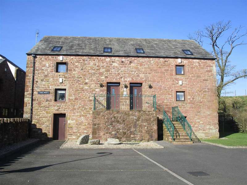 1 Bedroom Apartment Flat for rent in The Mill, Mill Hill Farm, Cleator Moor