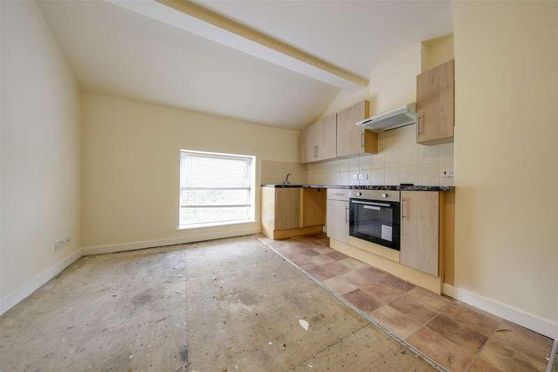 1 Bedroom Flat for rent in Bury Road, Rawtenstall, Rossendale