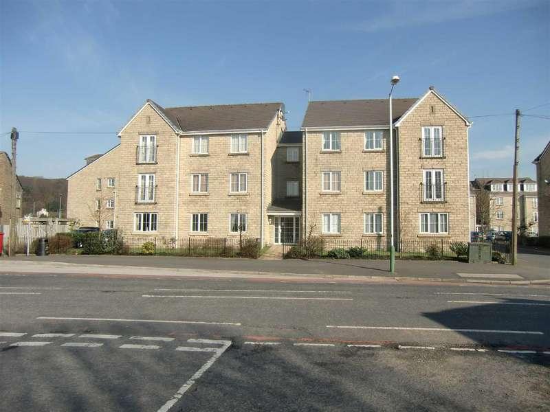 2 Bedrooms Apartment Flat for sale in Edenhurst Apartments, Haslingden