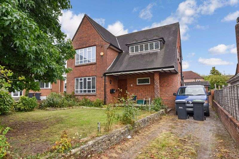 3 Bedrooms Property for sale in Spur Road, Waterlooville