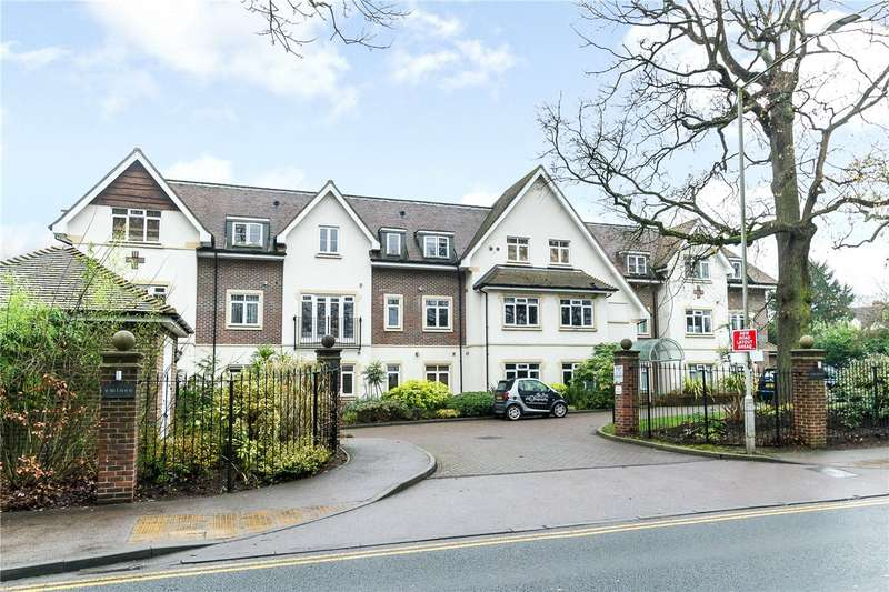 2 Bedrooms Flat for rent in Emineo, Station Road, Beaconsfield, Buckinghamshire, HP9