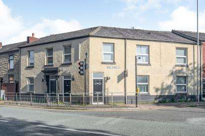 2 Bedrooms Flat for sale in High Street, Atherton, Manchester, Greater Manchester, M46