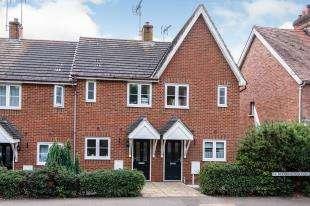 2 Bedrooms End Of Terrace House for sale in Boddington Cottages, Goudhurst Road, Horsmonden, Tonbridge