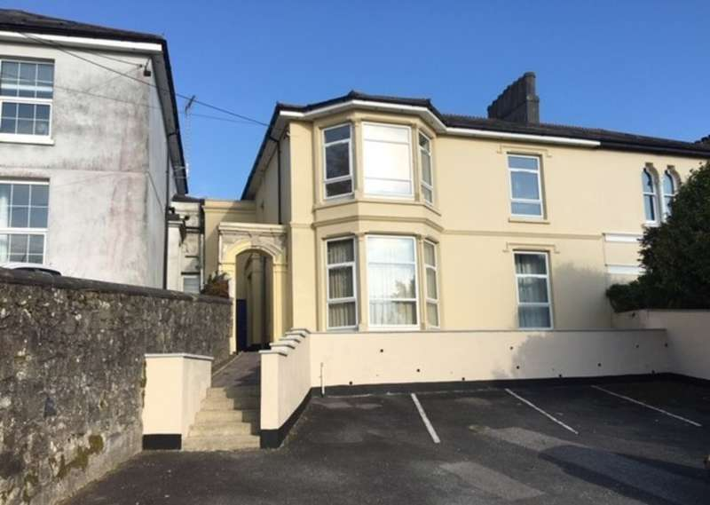 6 Bedrooms Semi Detached House for sale in Bodmin Road, St. Austell