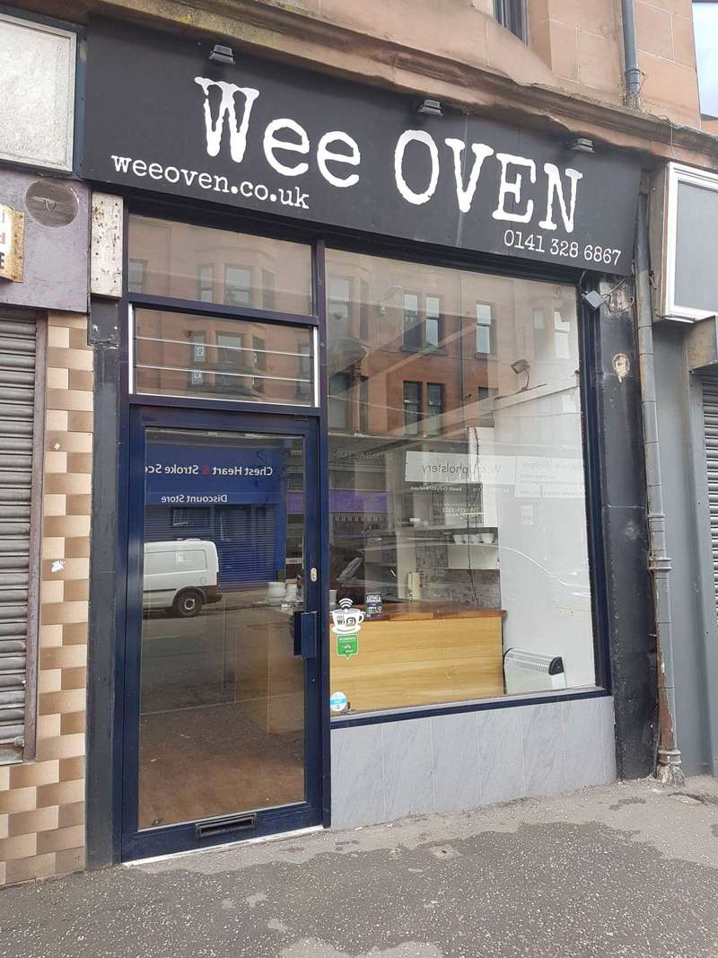 Commercial Property for rent in Dumbarton Road, Glasgow