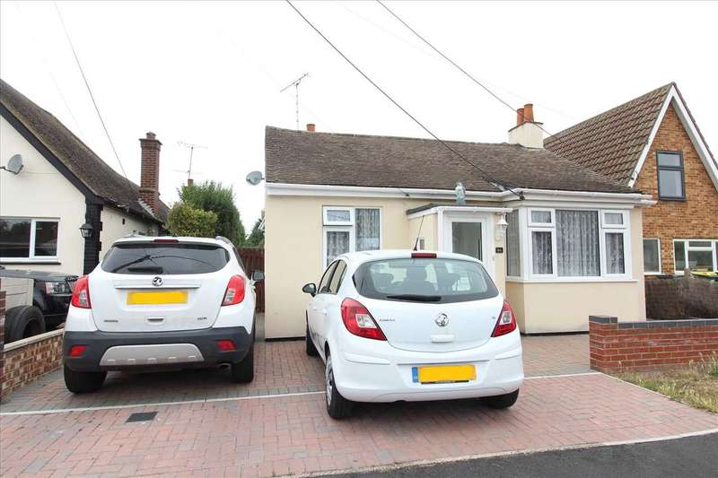 2 Bedrooms Bungalow for sale in Rochford