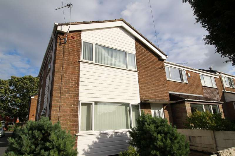 2 Bedrooms Property for sale in Pine Close, Skelmersdale, WN8