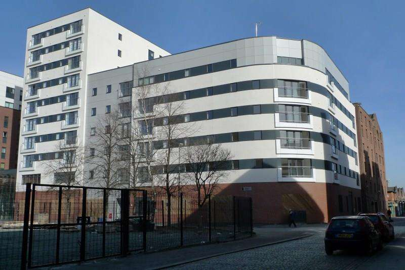 1 Bedroom Apartment Flat for sale in NQ4, Naval Street, Manchester