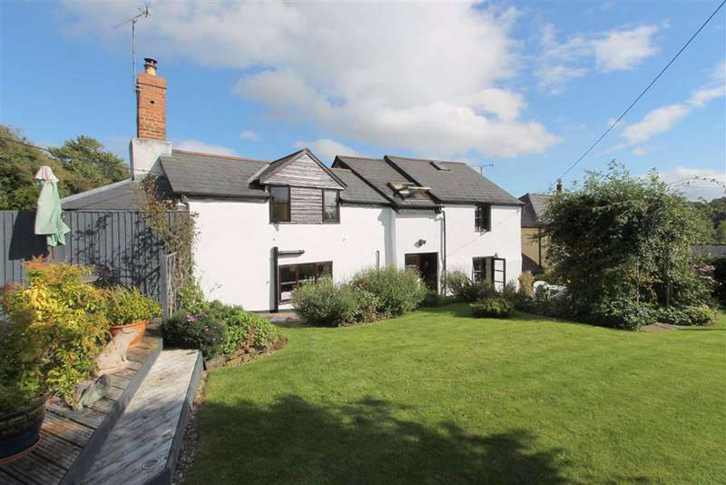 3 Bedrooms Semi Detached House for sale in St Weonards