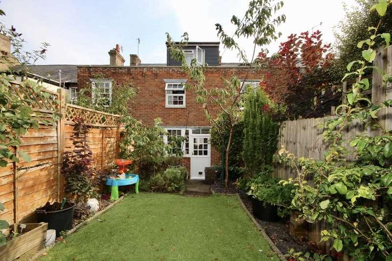 3 Bedrooms Cottage House for sale in Herbert Street, Old Town, Hemel Hempstead