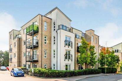 1 Bedroom Flat for sale in Chandler's Ford, Eastleigh, Hampshire