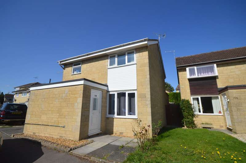 4 Bedrooms Detached House for sale in Stratton Heights
