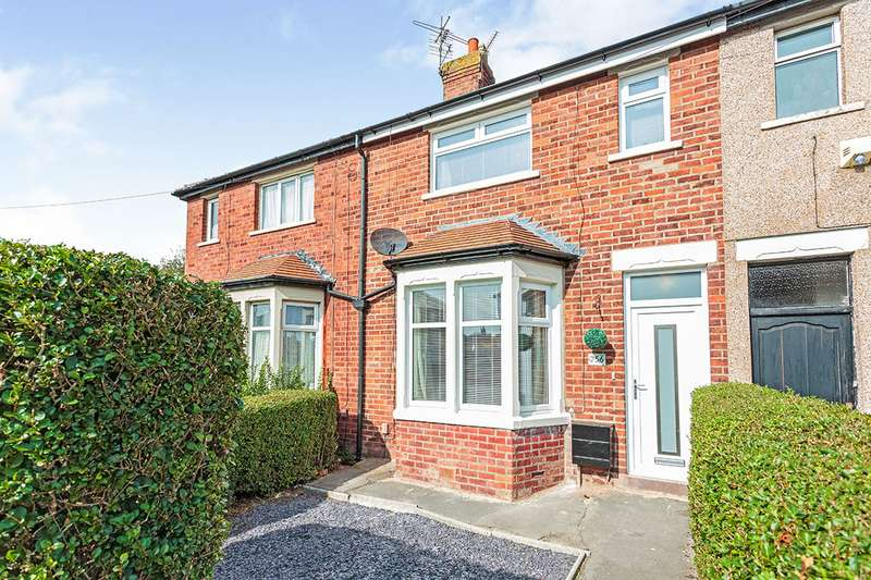 3 Bedrooms House for sale in Newhouse Road, Blackpool, Lancashire, FY4