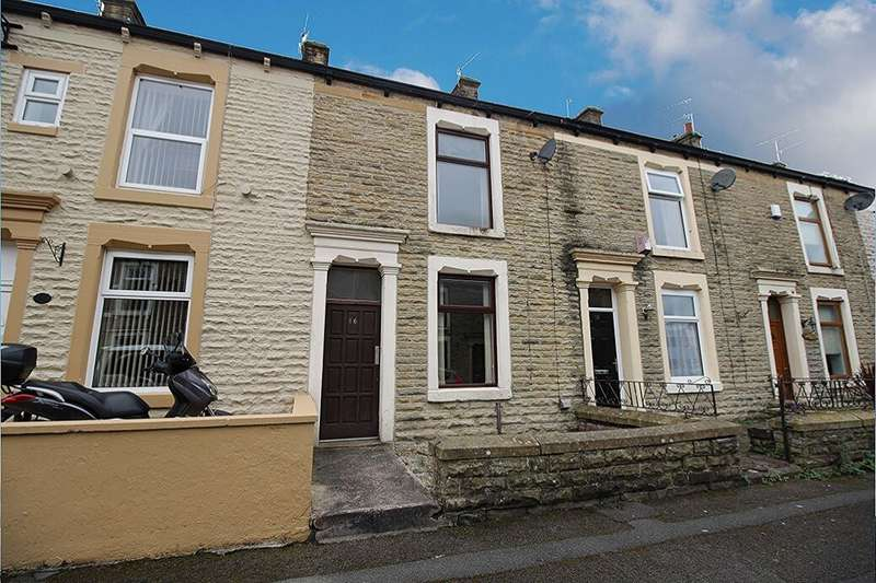2 Bedrooms Property for sale in Bright Street, Oswaldtwistle, Accrington, BB5