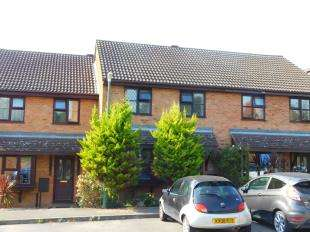 3 Bedrooms Terraced House for sale in Bilberry Close, Weavering, Maidstone, Kent