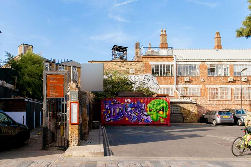 Warehouse Commercial for rent in Stamford Works, Gillett Square, Dalston, N16