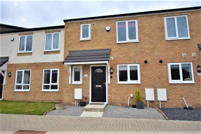 2 Bedrooms Property for sale in Barber Court, Hoyland, Barnsley, S74