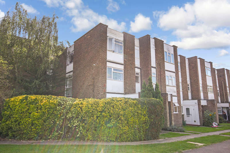 2 Bedrooms Ground Maisonette Flat for sale in Springfield, Chelmsford