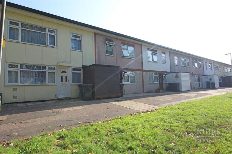 3 Bedrooms Terraced House for sale in Berecroft, Harlow