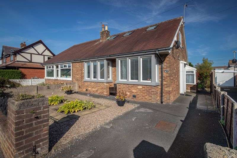 3 Bedrooms Property for sale in Clifton Avenue, Blackpool