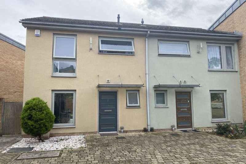2 Bedrooms Property for sale in Chapman Court, Dartford, DA1