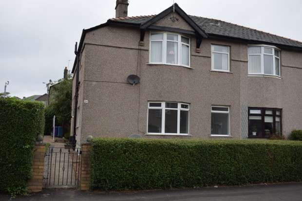 3 Bedrooms Flat for sale in 84 Bearford Drive, Hillington, G52