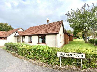 2 Bedrooms Bungalow for sale in Taunton, Somerset, United Kingdom