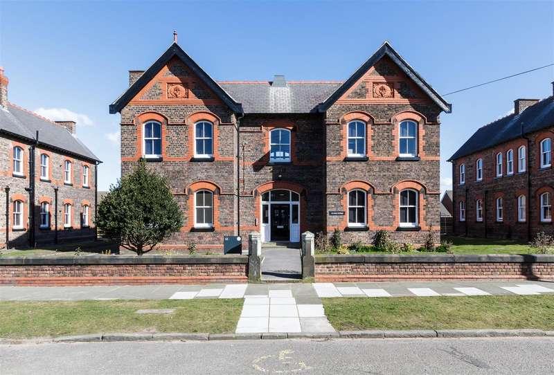 1 Bedroom Apartment Flat for rent in Longmoor Lane, Liverpool