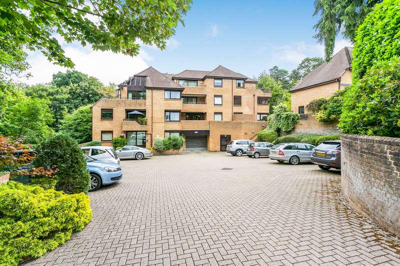 2 Bedrooms Flat for sale in Sandrock Road, Tunbridge Wells