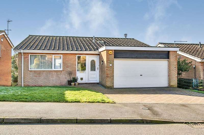 4 Bedrooms Detached House for rent in Camdale View, Ridgeway, Sheffield, S12