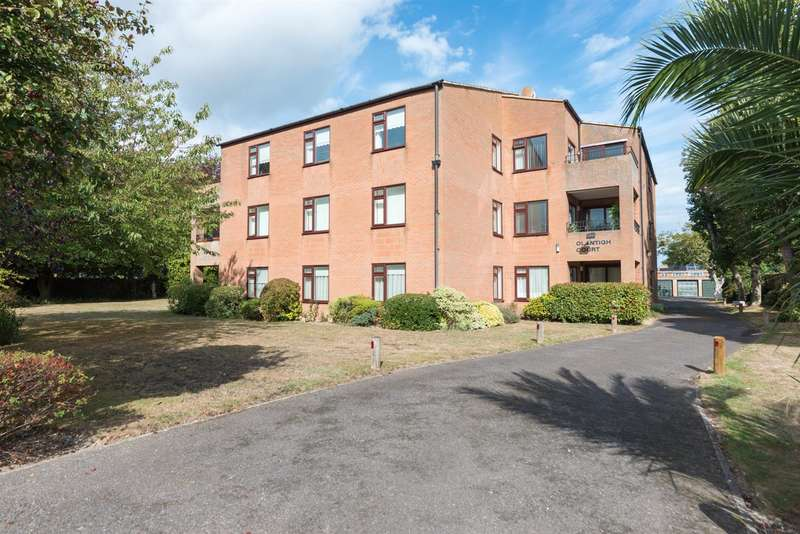 2 Bedrooms Flat for sale in Alpha Road, Birchington