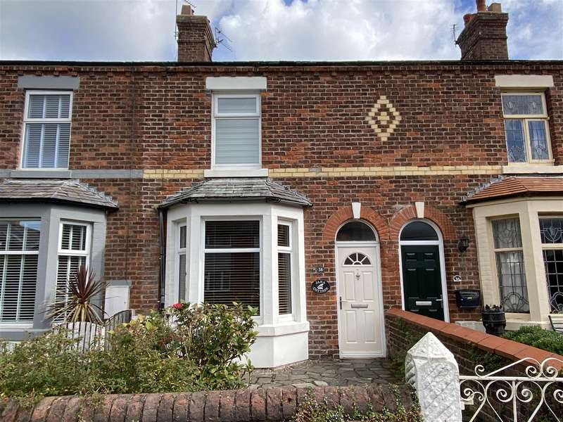 2 Bedrooms Terraced House for sale in Albert Street, Lytham St. Annes