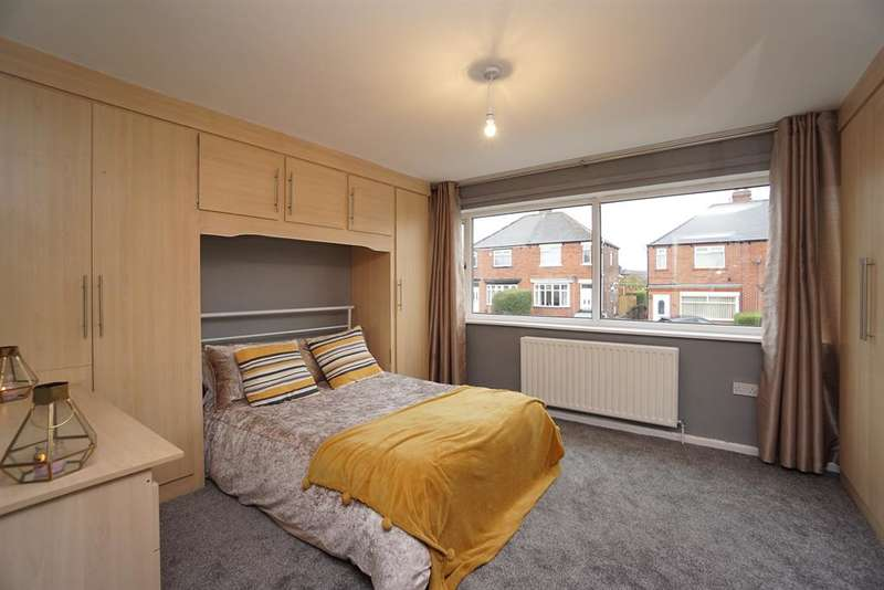 3 Bedrooms Detached House for sale in Lound Road, Handsworth, Sheffield, S9 4BH