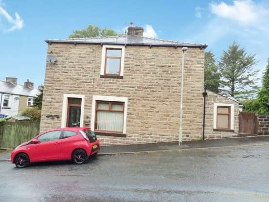 3 Bedrooms Property for sale in Oakleigh, Cliviger, Lancashire, BB10 4TP