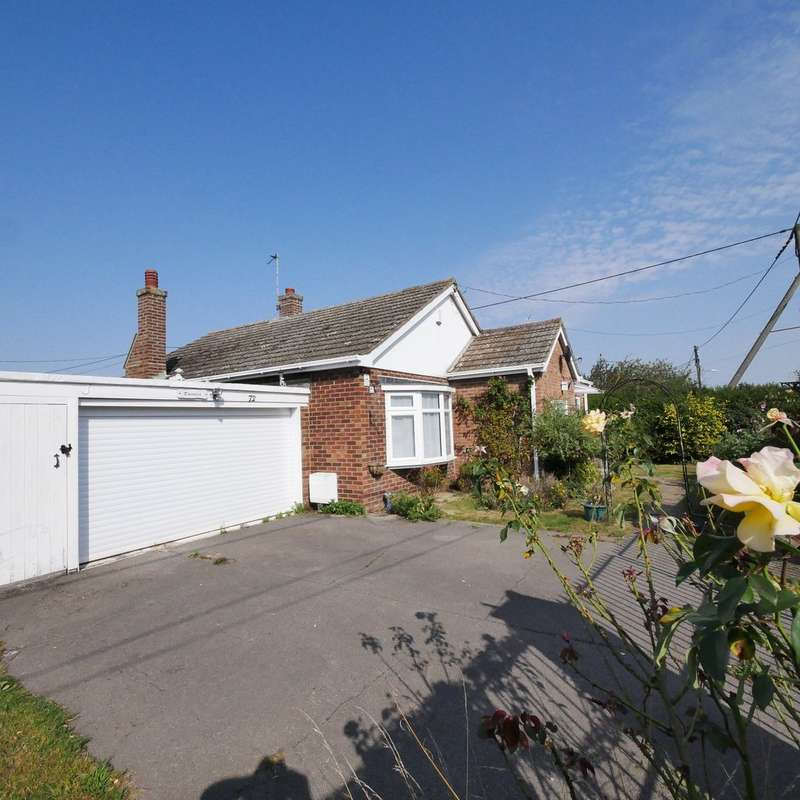 Bungalow for sale in Essex, CO5 0NE