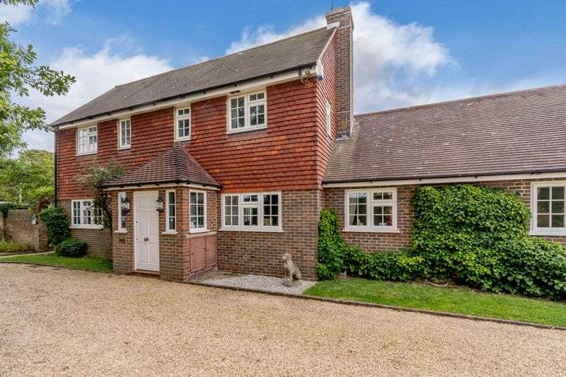 5 Bedrooms Property for sale in Laughton, Lewes, BN8