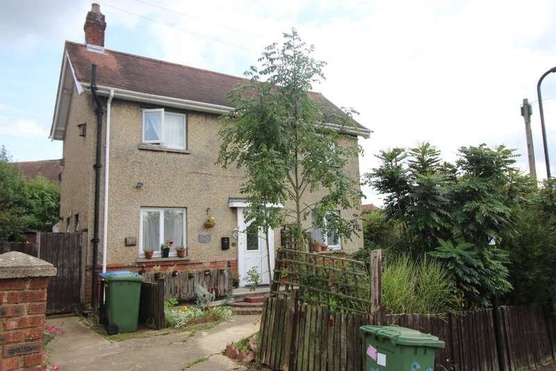 3 Bedrooms End Of Terrace House for sale in Lobelia Road, Southampton, Hampshire, SO16