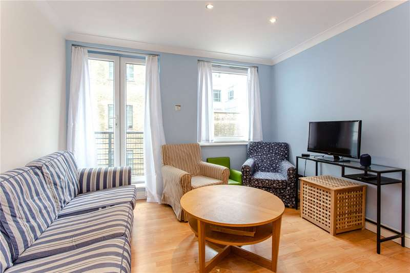 3 Bedrooms Flat for rent in Old Street, London, EC1V