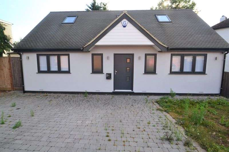 3 Bedrooms Property for sale in Augustine Road, Orpington